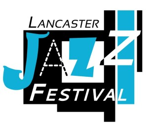 Lancaster Jazz festival logo