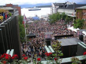 Molde Jazz Festival, 2010