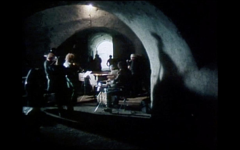 Zeeland Suite performance at Fort Rammekens, FNM, 1977
